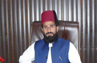 محمد تہامی بشرؔ علوی